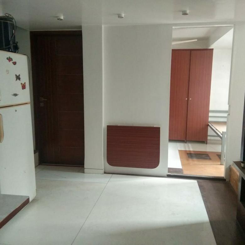 1 BHK + Study Room 591 Sq.Ft. Apartment in Mukund Nagar
