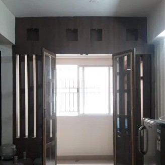 2.5 BHK + Pooja Room 1400 Sq.Ft. Apartment in VDB Livingwalls Secret Soil