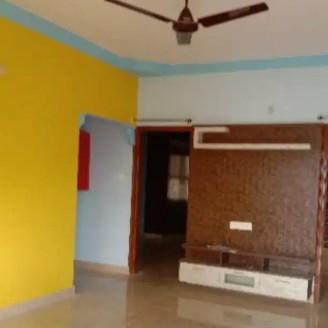 2 BHK + Pooja Room 1300 Sq.Ft. Apartment in Purva Scarlet Terraces