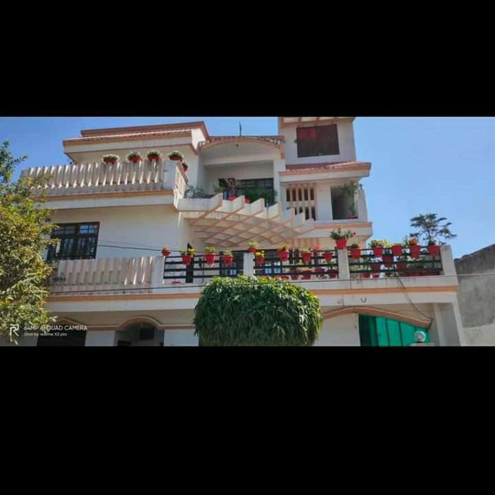 4 BHK + Pooja Room,Study Room 1800 Sq.Ft. Villa in Faizabad Road