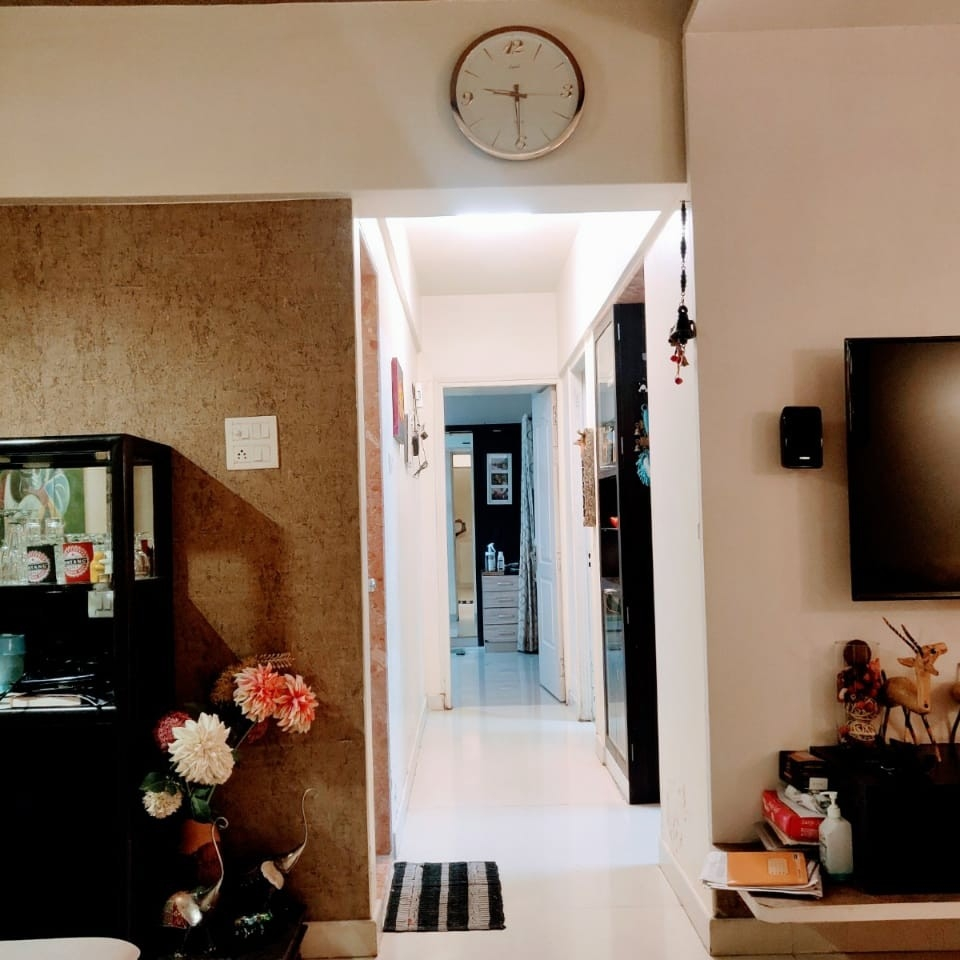 2 BHK 1245 Sq.Ft. Apartment in Hiranandani Estate Hill Grange