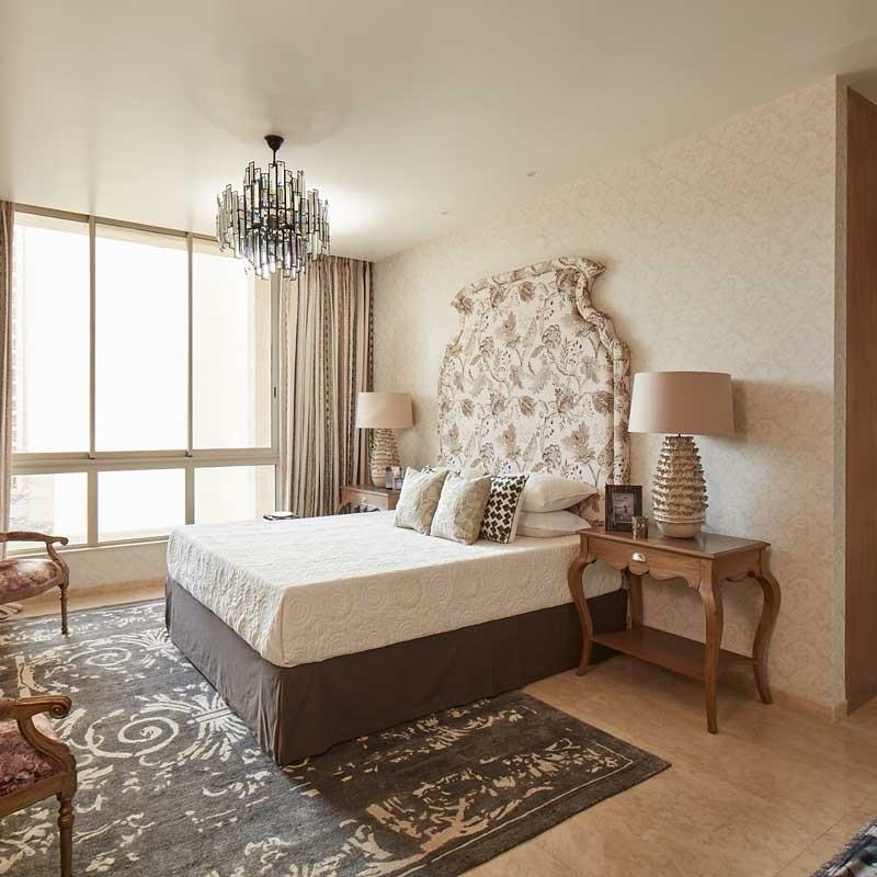1 BHK 642 Sq.Ft. Apartment in One Hiranandani Park