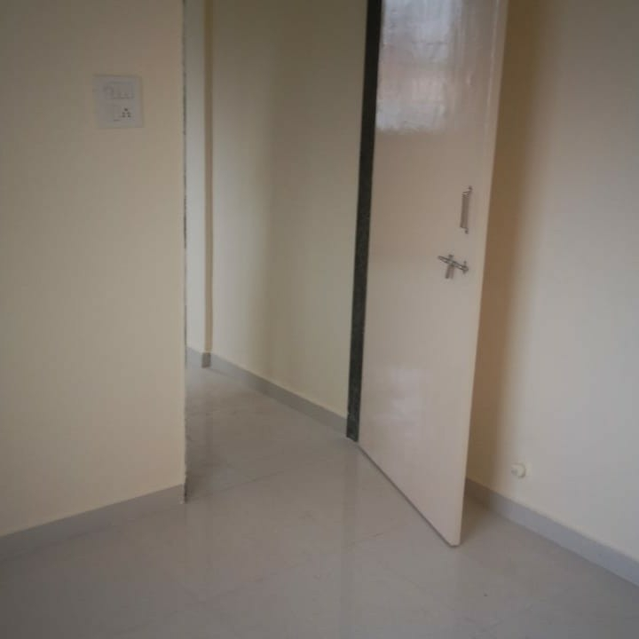 2 BHK + Study Room 850 Sq.Ft. Apartment in Adinath