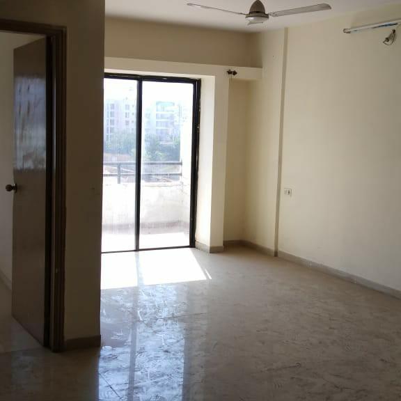 2 BHK + Study Room 896 Sq.Ft. Apartment in Adinath