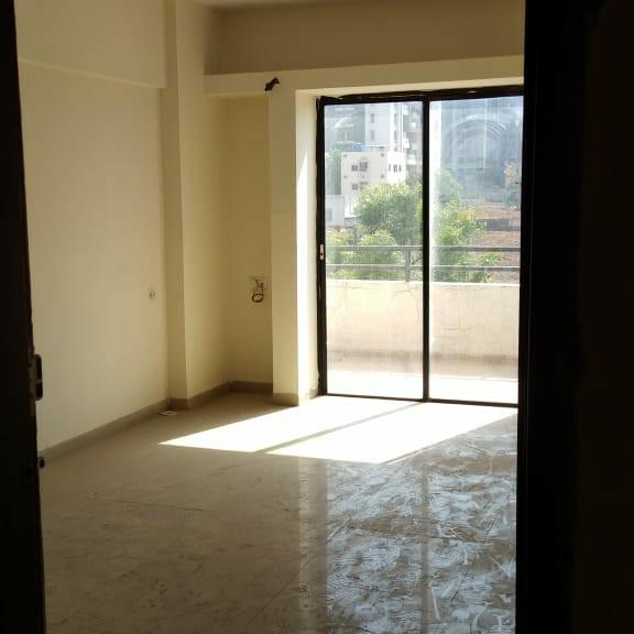 2 BHK + Study Room 897 Sq.Ft. Apartment in Adinath