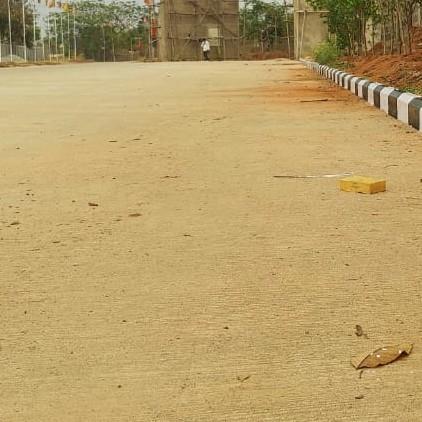 200 Sq.Yd. Plot in Suvarna Bhoomi