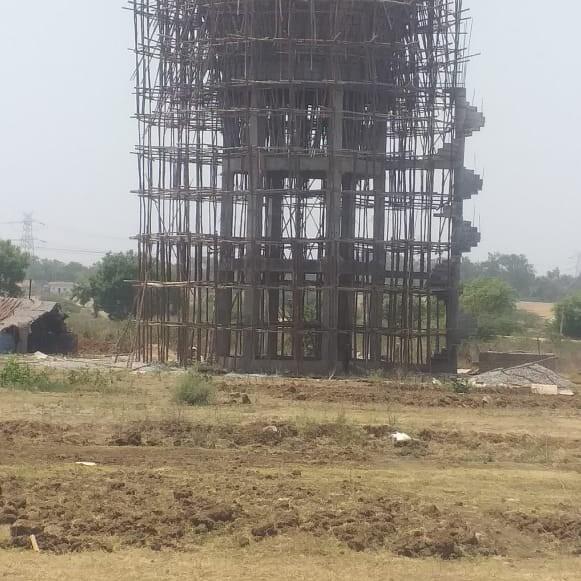245 Sq.Yd. Plot in Survarna Bhoomi