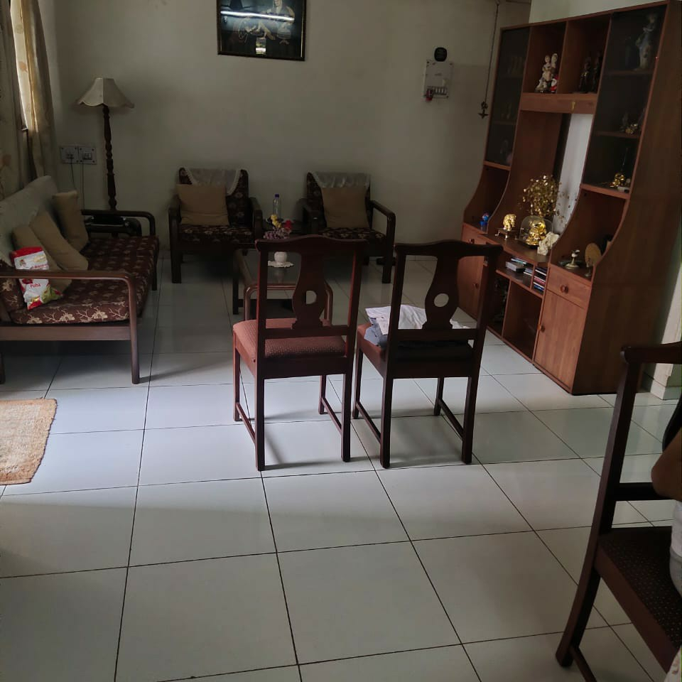 1 BHK + Study Room 570 Sq.Ft. Apartment in Nandadeep
