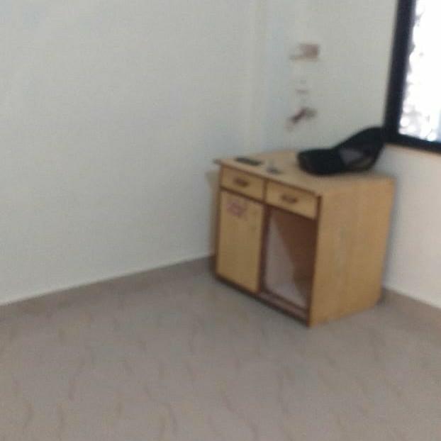 1 BHK + Study Room 570 Sq.Ft. Apartment in Kuldeep