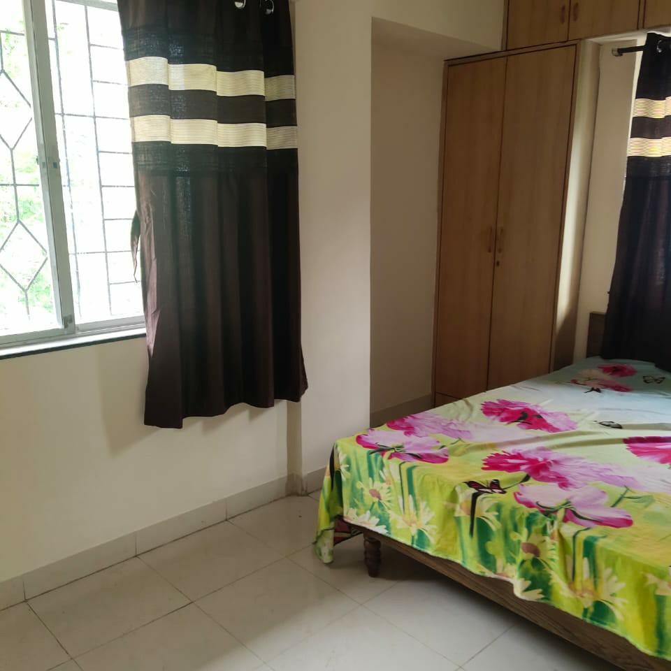 1 BHK + Study Room 578 Sq.Ft. Apartment in Ganga