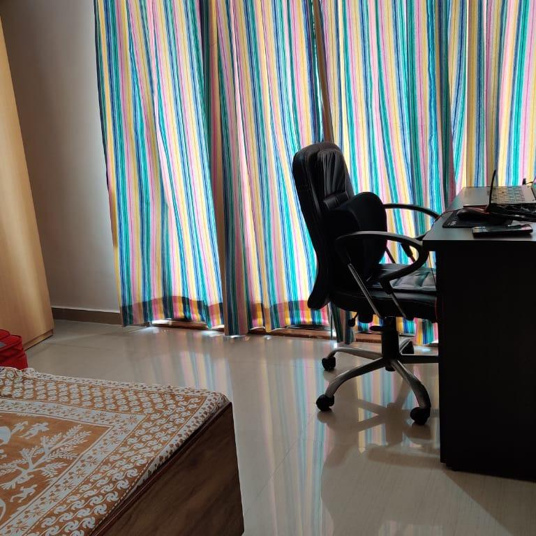 2 BHK + Pooja Room 1000 Sq.Ft. Apartment in Amrut Angan Phase 2