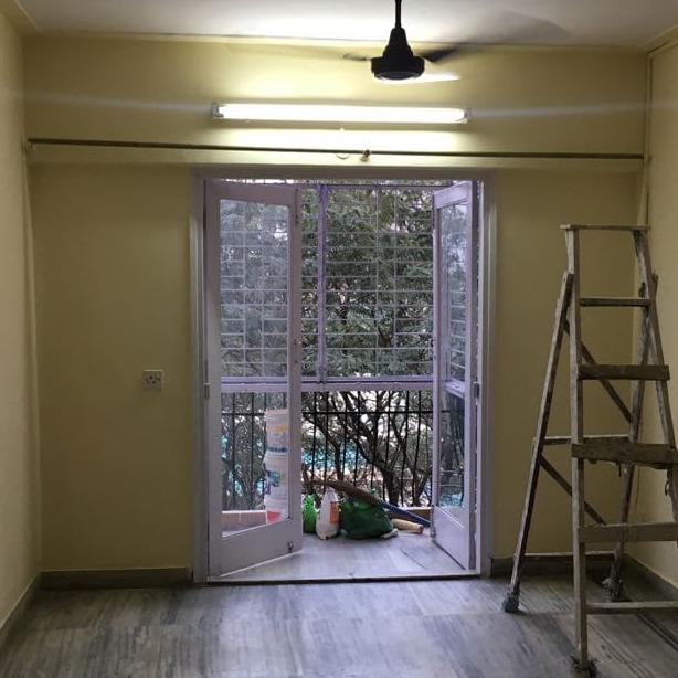 2 BHK 700 Sq.Ft. Apartment in Garden Estate