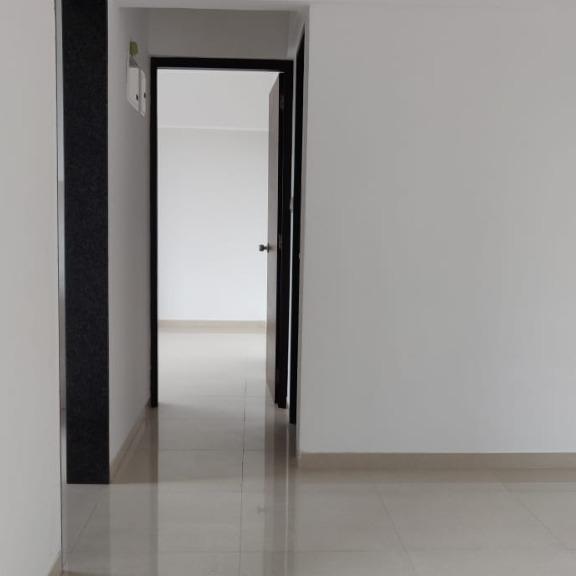 1 BHK + Servant Room 465 Sq.Ft. Apartment in Runwal Eirene