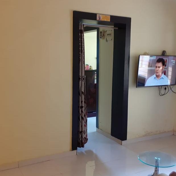 1 BHK + Pooja Room 400 Sq.Ft. Apartment in Harmony