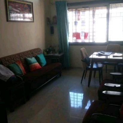 2 BHK + Pooja Room 632 Sq.Ft. Apartment in Puraniks Kanchanpushup Complex