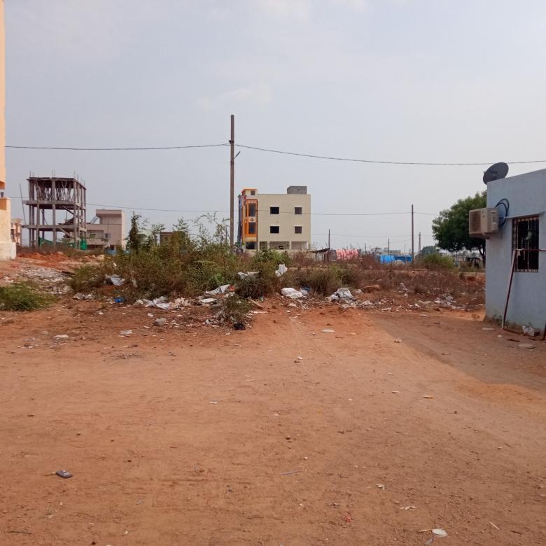 160 Sq.Yd. Plot in Dammaiguda