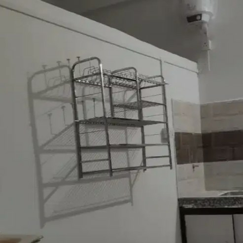 2 BHK + Pooja Room 830 Sq.Ft. Apartment in Sri Sai Ram White Field Residency