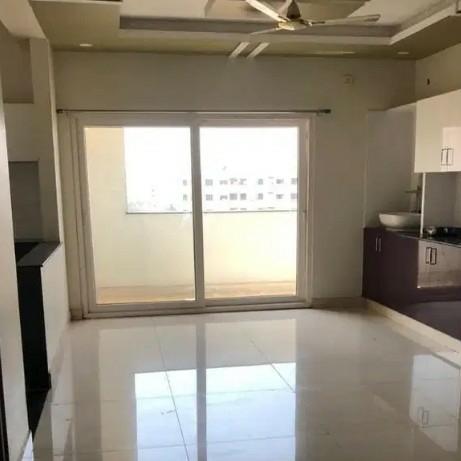 2 BHK + Pooja Room 1000 Sq.Ft. Apartment in Sri Sai Shiva Nilayam