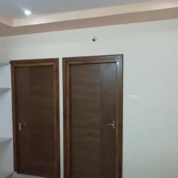 2 BHK + Pooja Room 1000 Sq.Ft. Apartment in Mahalaxmi Ahilya Nivas