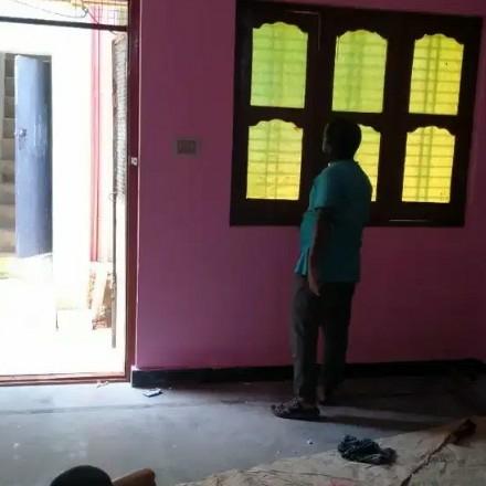 2 BHK + Pooja Room 1700 Sq.Ft. Apartment in Shivani Sree Hemadurga Rose Valley