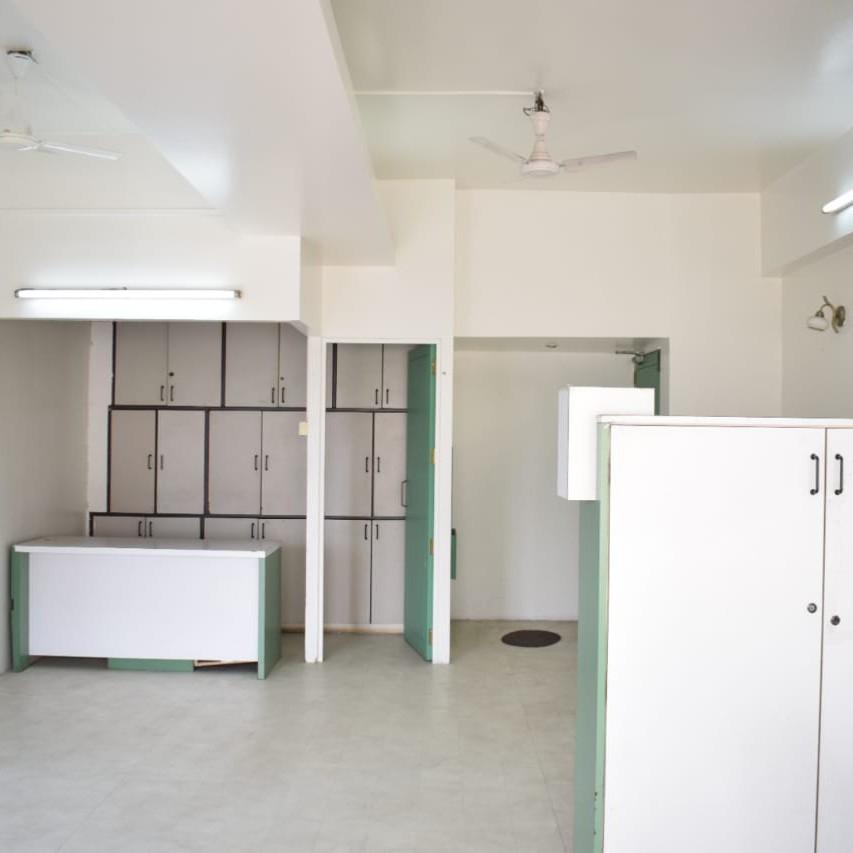 2 BHK 2000 Sq.Ft. Independent House in Near Ganpati Mandir