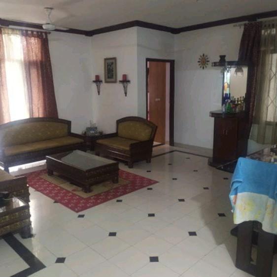 3 BHK + Pooja Room 2186 Sq.Ft. Builder Floor in Sector 52