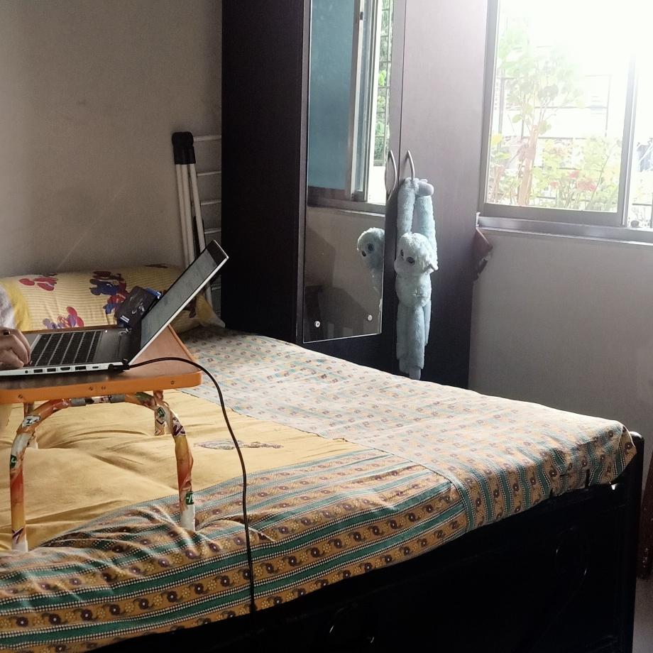 1 BHK + Extra Room 620 Sq.Ft. Apartment in Airoli