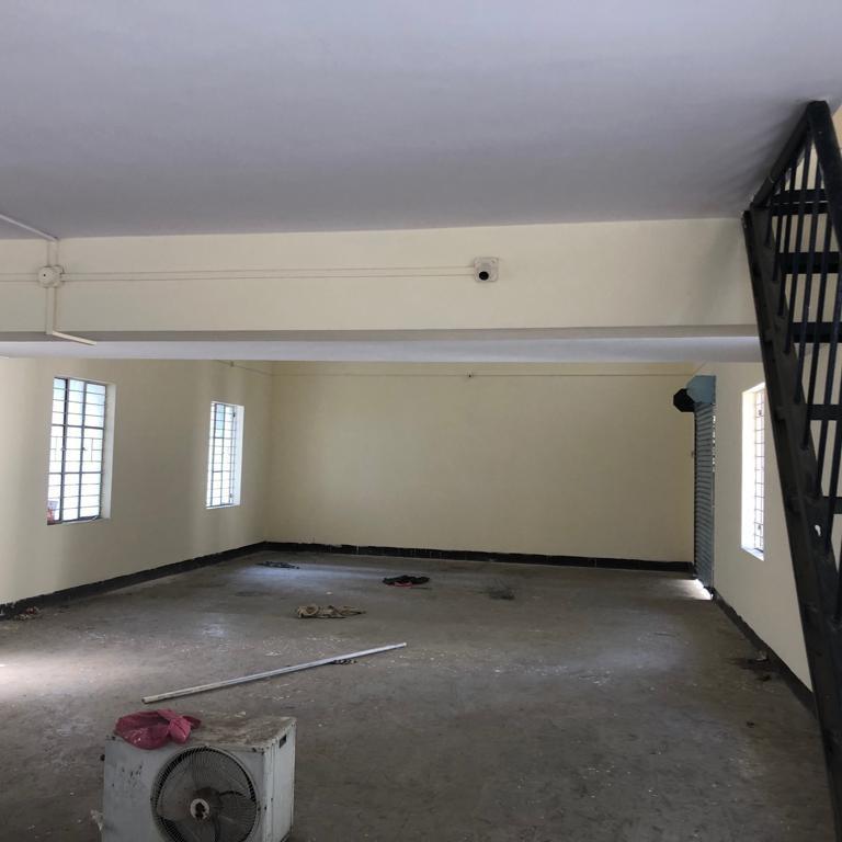 3300 Sq.Ft. Office Space in Bhumkar Chowk