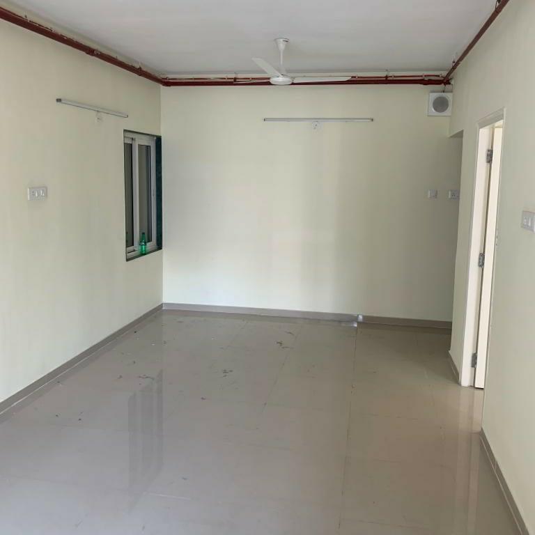 1 BHK + Pooja Room 600 Sq.Ft. Apartment in Viraj Heights