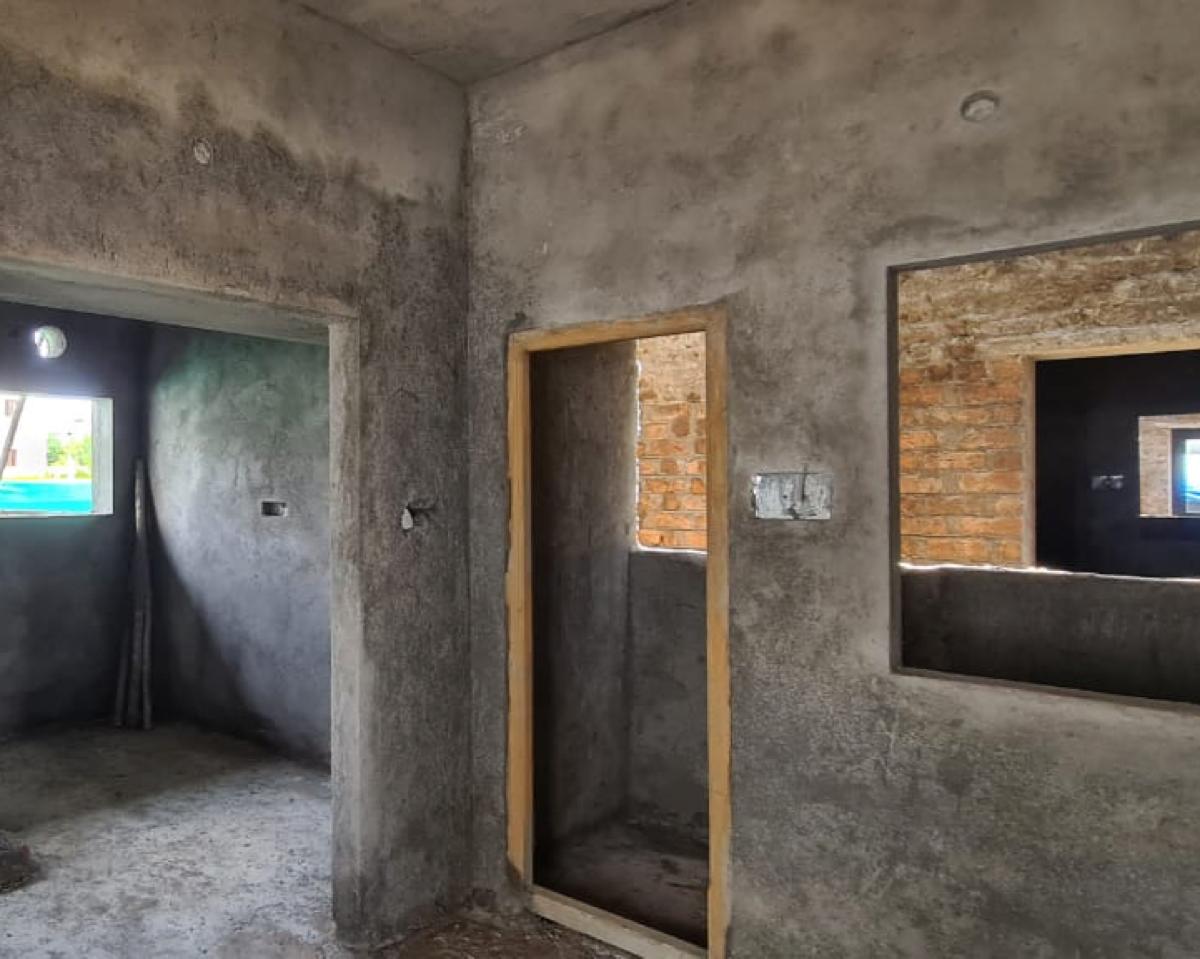 2 BHK 1060 Sq.Ft. Apartment in Nakshatra Residency