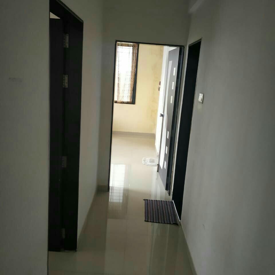 2 BHK 930 Sq.Ft. Apartment in KruhshnA- Kunj Apartment