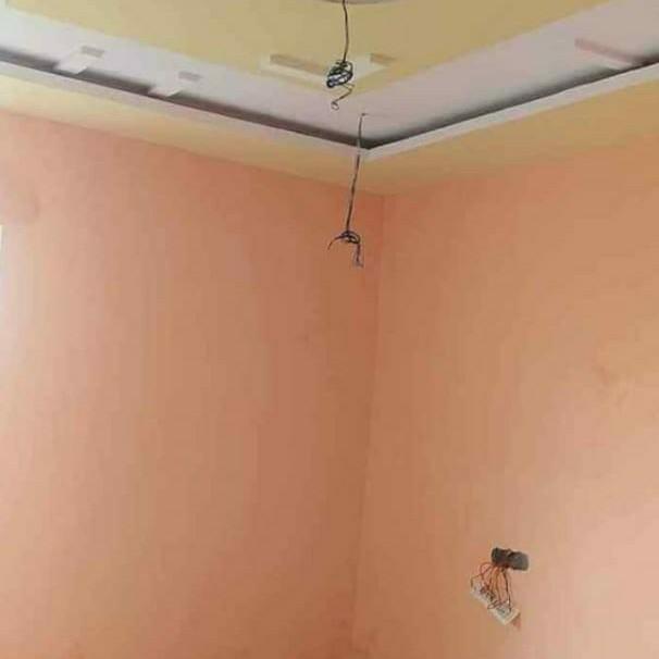 2 BHK + Pooja Room 800 Sq.Ft. Apartment in Sri Sai Heights