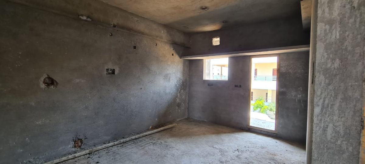 2 BHK + Pooja Room 1085 Sq.Ft. Builder Floor in Srm Builders And Developers 05