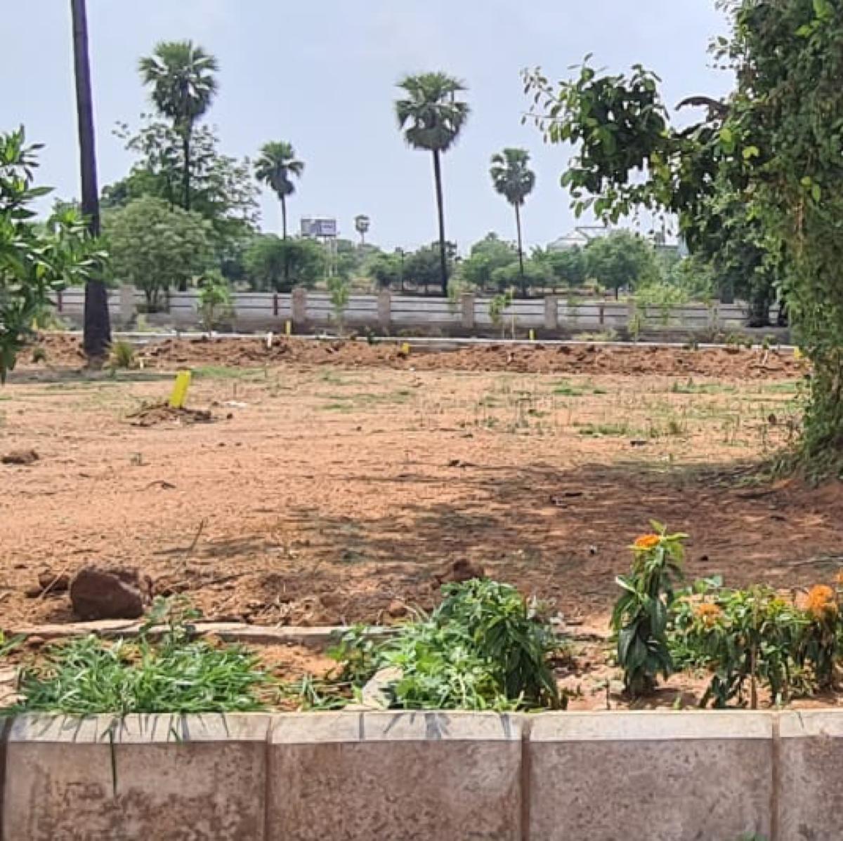 167 Sq.Yd. Plot in Mukunda Greens