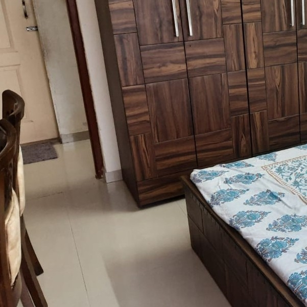 2 BHK 600 Sq.Ft. Apartment in Vartak Nagar