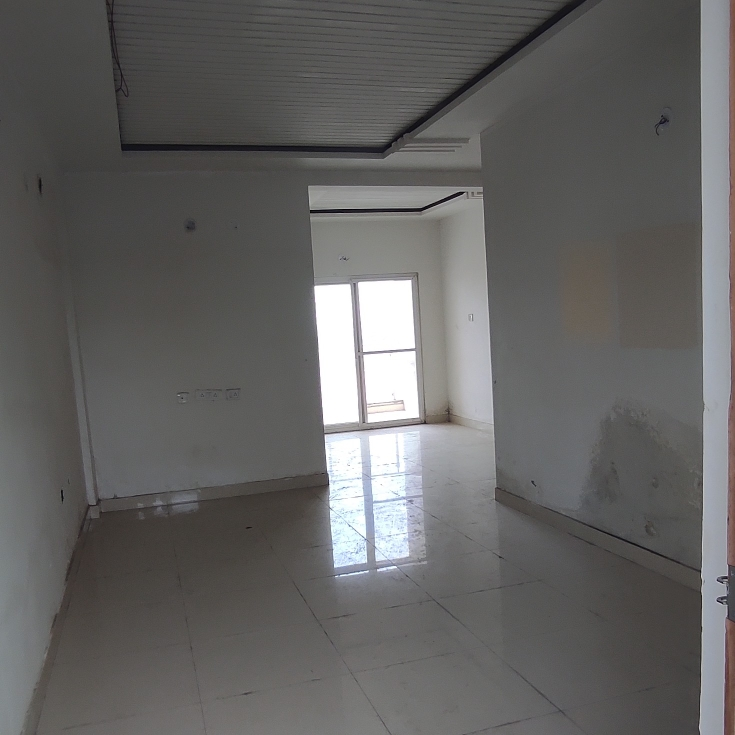 2 BHK + Pooja Room,Study Room 1010 Sq.Ft. Apartment in Siri Heights