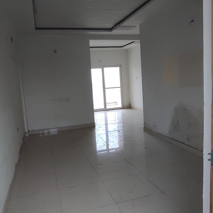 2 BHK + Pooja Room,Study Room 1005 Sq.Ft. Apartment in Siri Heights