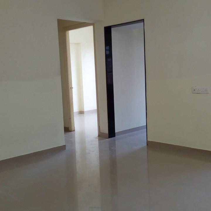 2 BHK + Pooja Room 865 Sq.Ft. Apartment in Shree Krupa Tulsi Samarath