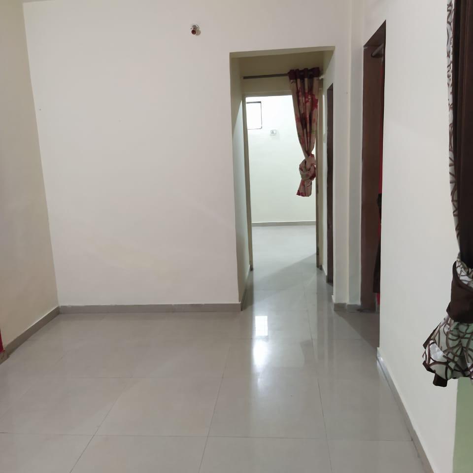 2 BHK 865 Sq.Ft. Apartment in Shiva Kalpataru Arcade