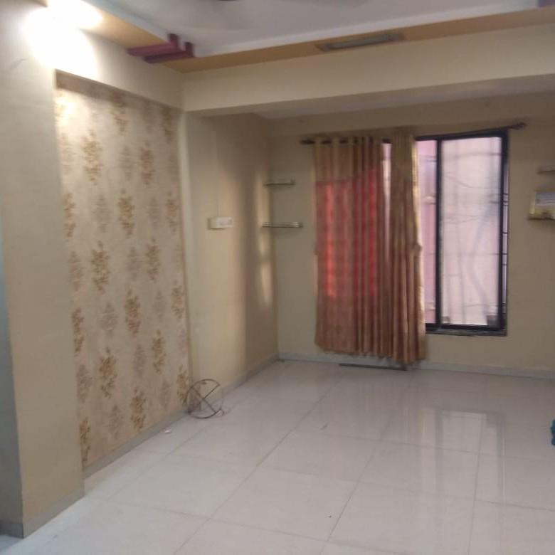 2 BHK 950 Sq.Ft. Apartment in Riddhi Siddhi Regency