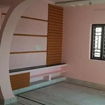 2 BHK + Pooja Room 1165 Sq.Ft. Apartment in NVR Sree Sainatha Towers