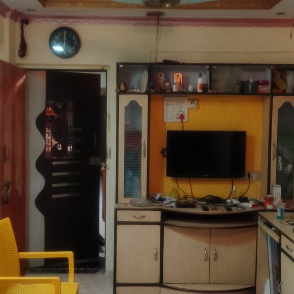 1 BHK + Pooja Room 655 Sq.Ft. Apartment in Rameshwar Niwas