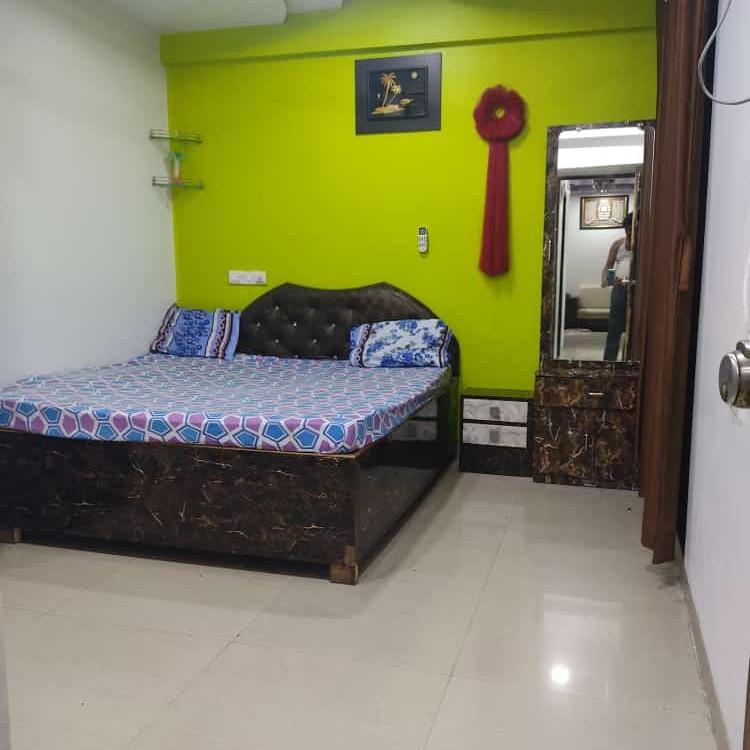2 BHK + Pooja Room 850 Sq.Ft. Apartment in Earth Aditya Heights