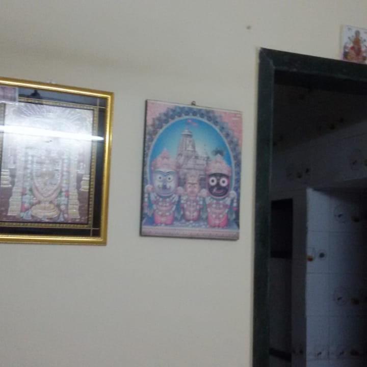 2 BHK + Pooja Room 850 Sq.Ft. Apartment in Tirupati Icon