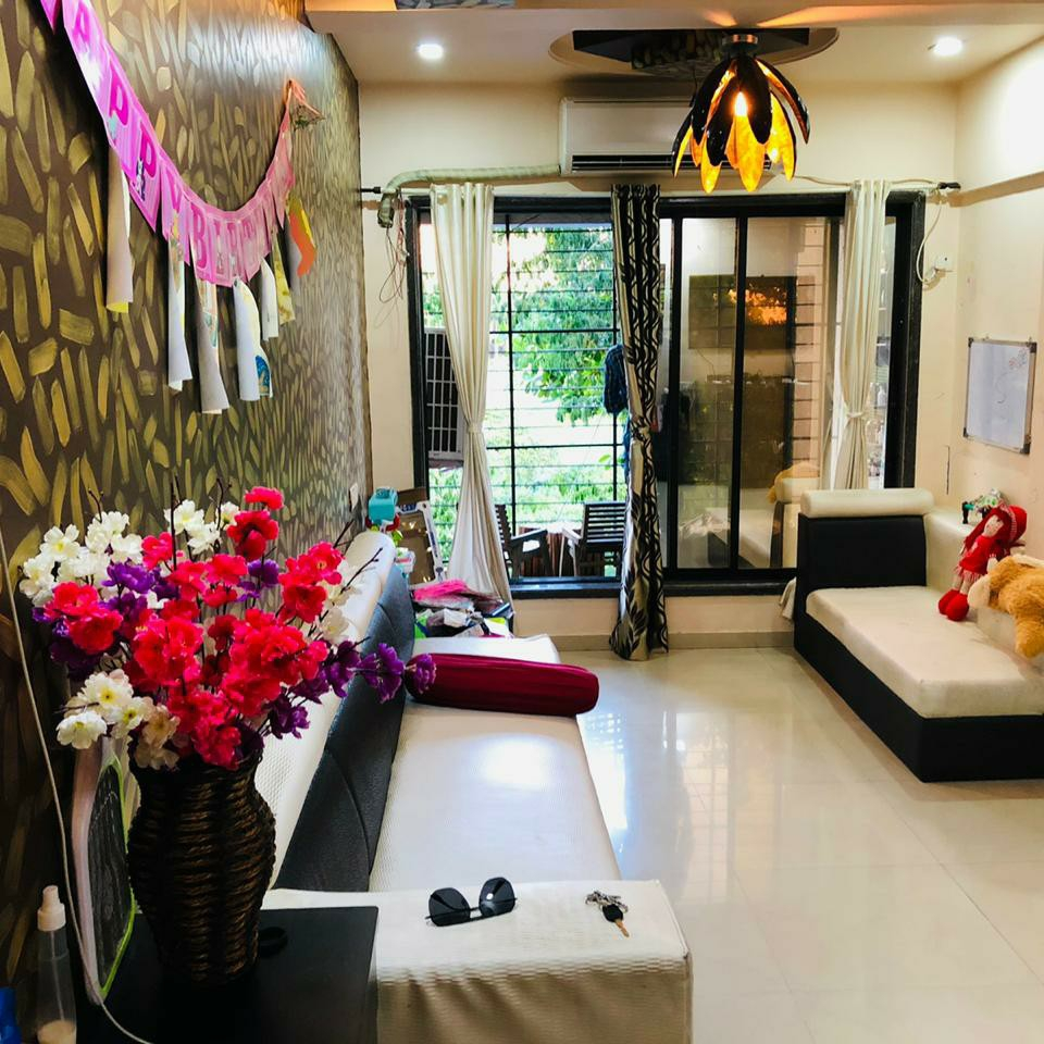 1 BHK 500 Sq.Ft. Apartment in Supriya Apartment Nalasopara East