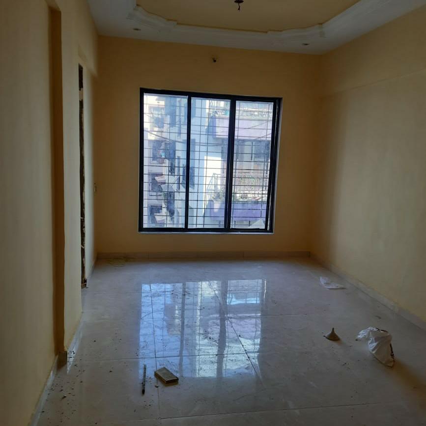 1 BHK 500 Sq.Ft. Apartment in Nalasopara East