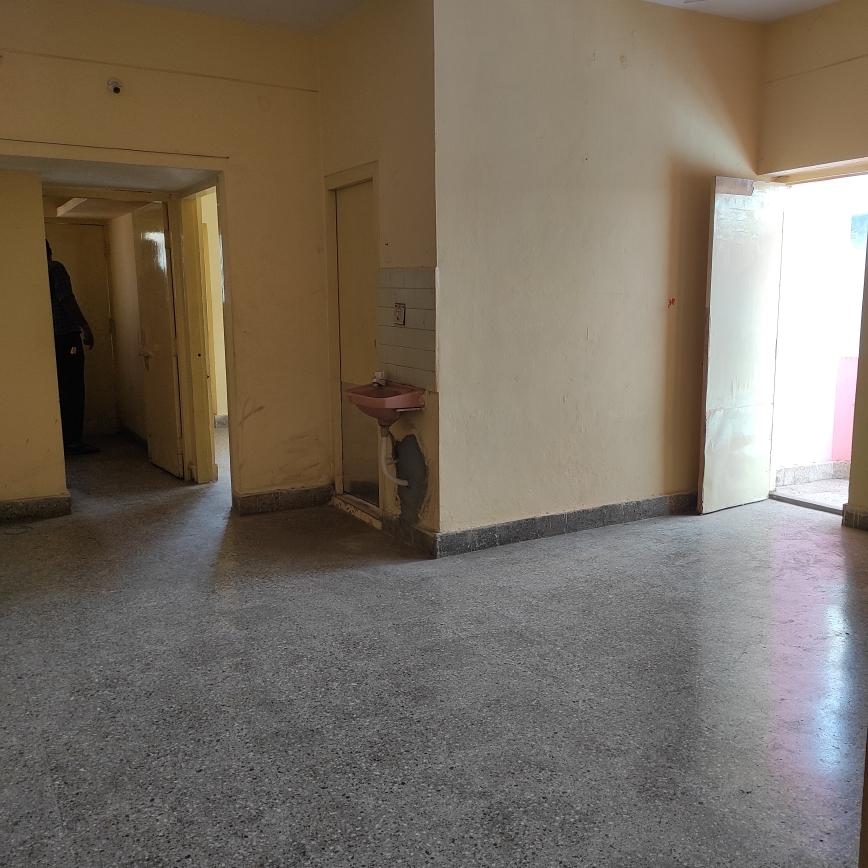 1 BHK + Pooja Room 750 Sq.Ft. Builder Floor in Tarnaka