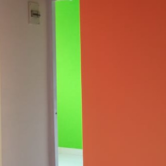 1 BHK + Pooja Room 550 Sq.Ft. Apartment in Om Paritiba Chs