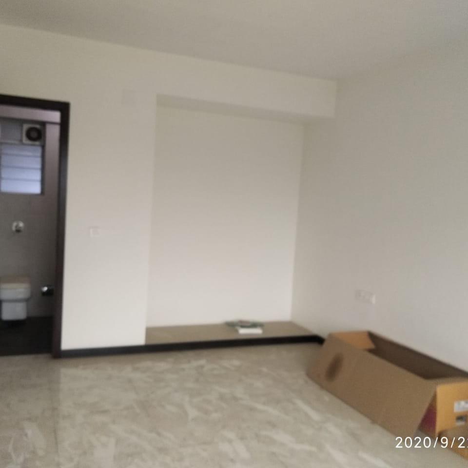 2 BHK + Pooja Room 850 Sq.Ft. Apartment in Khadakpada