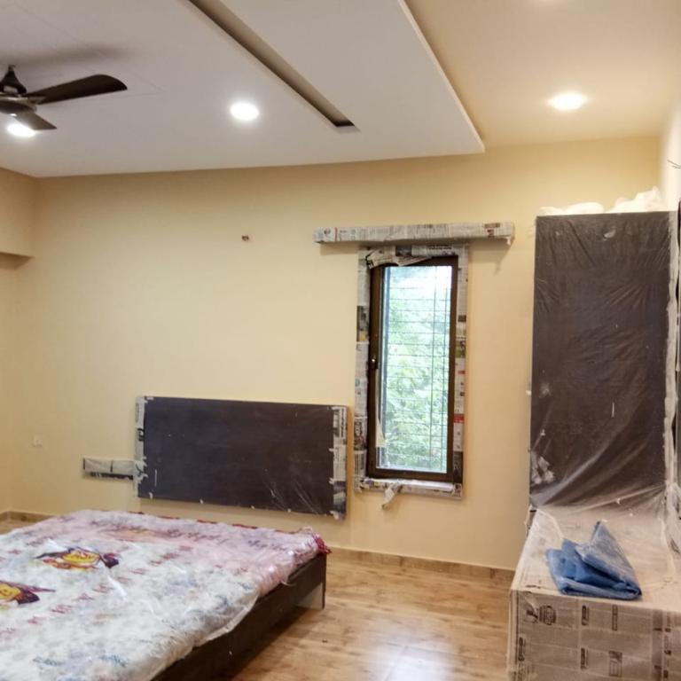 3 BHK + Pooja Room,Study Room 1200 Sq.Ft. Apartment in Joshibaug